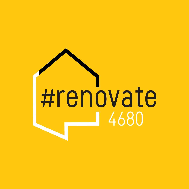 Renovate 4680